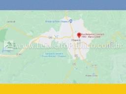 Chapecó (sc): Apartamento 180,27 M² hpgky pquga