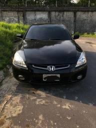 Honda Accord 2004 3.0, preço negociável