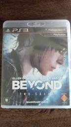 Beyond two souls PS3 zero só 50