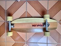 Longboard 250 reais