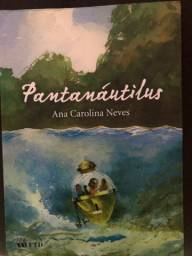 Livro pantanautidos
