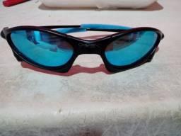 Óculos da Oakley Topper!!!!