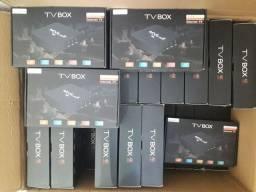 TV box em promoção! No cartão em até 4 vezes