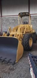 Pa carregadeira cat 930r