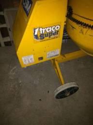 Bitorneira 220 volts 400 litros super traço