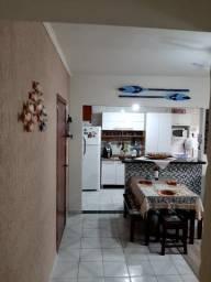 Alugo Apto Confortável em Ubatuba Temporada a 50Mts Mar, Wi-Fi e Ar