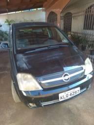 Meriva 2007-2008 R$ 10.500,00