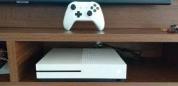 Xbox One S 1tb + Jogos