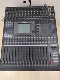Vendo Mesa Digital Yamaha 01V 96i