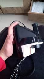 Câmera polaroide 1000