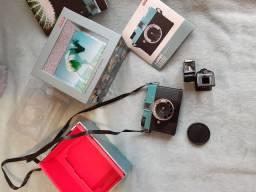 Câmera Diana Mini lomography