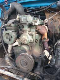 Motor e caixa 1519 original
