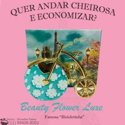 Perfume Beauty Flower Luxe - Bicicletinha MontAnne - 100ml