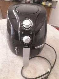 Fritadeira sem óleo Air fryer Marataízes
