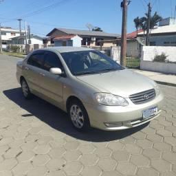 Corolla XLI 1.6 2003