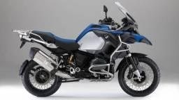 BMW R1200 GS Aventure 2015
