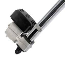 Motor Bv Nano Basculante Rossi 1/4hp 1500mm Portão Original- instalado