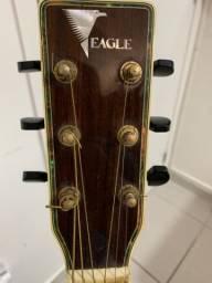 Violão eagle eg680
