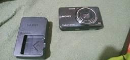 Cubershot camera digital