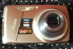 Duas lindas câmera