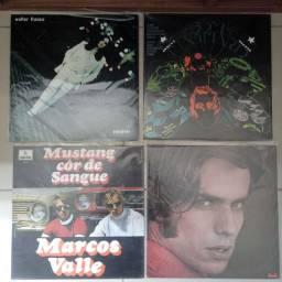 Lps discos de vinil Polysom e importados Som Imaginario Paul McCartney