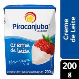 Creme de leite Piracanjuba