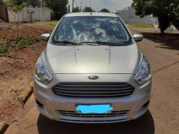 Ford KA 2018 -2º Dono - Total revisado a toda prova