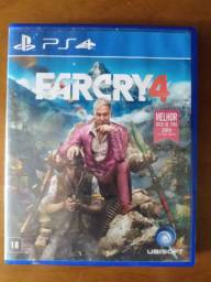 Vendo Far cry 4