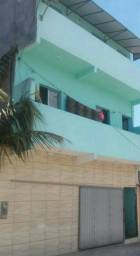 Alugo casa 2 quartos em Camaçari,água incluido!!!