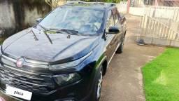 Fiat Toro Volcano 4x4 diesel 2016/2017 Automática 9 marchas
