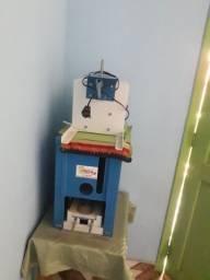 Vendo essa máquina de sandálias compacta print 4000