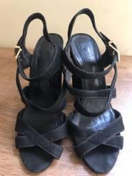 Sandália Schutz Super Confortável DESAPEGANDO