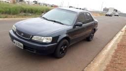 Corolla XEi 2001 automático