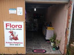 Flora a venda