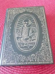 Livro William Shakespeare comédias e sonetos volume 2