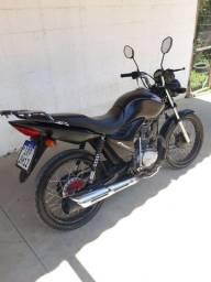 Honda CG/ 125 FAN KS