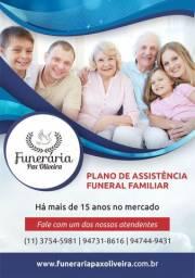 Convênio Funerário Família