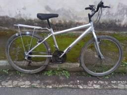 Bicicleta aro 24 para adolescentes