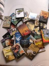 Coleção de DVDs de Surf