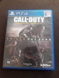 Vende- se jogo PS4