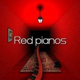 Professor de teclados(piano)