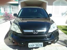 Honda CRV ano 2009 ELX COMPLETA 4X4