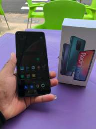 Redmi Note 9/ vendo ou troco por Samsung/Apple