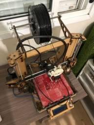 Impressora 3D Graber I3
