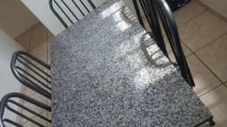 Mesa de granito  80x1.50