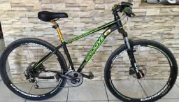 Bike Groove 29 super nova