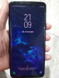 SAMSUNG S9 PLUS SUPER NOVO