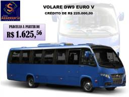 Título do anúncio: Volare DW9 Euro V