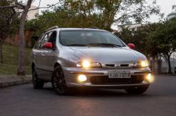 Fiat Marea Weekend HLX 2.4 20V VIS