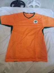 Camisa de seleção da Costa do Marfim